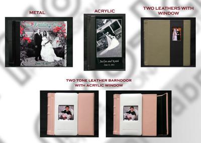 pro lab inc custom cover flush albums